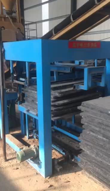 大型水泥砖机-机床商务网