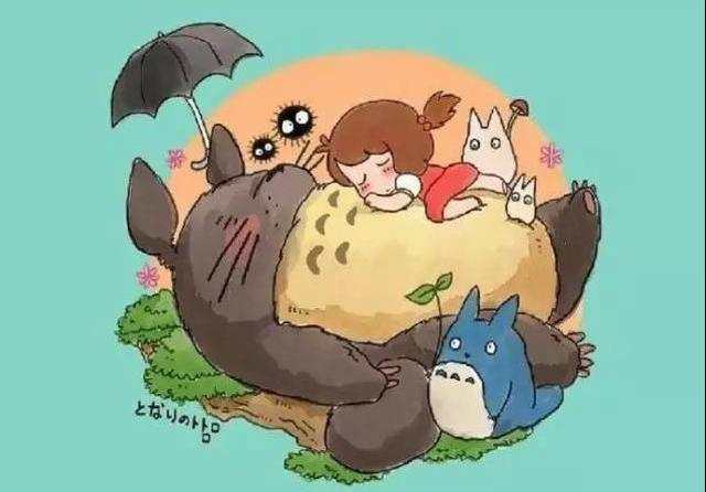 好看的宫崎骏动漫头像,宫崎骏动画头像-动漫头像