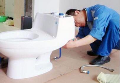 座便器安装方法图解,马桶安装需注意预留坑距等事项-万师傅