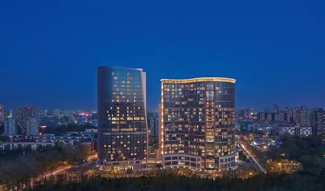 北京诺金酒店·禾家中餐厅🍴_豆果美食