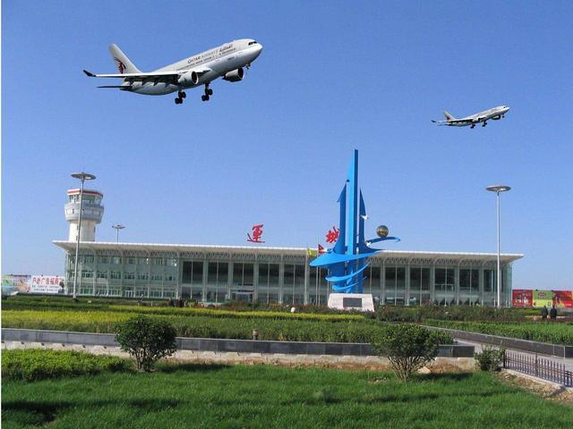运城关公机场:山西省第二大机场,通航机场达30个_新浪看点
