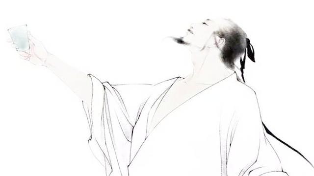"""中国诗词大会 听康震老师讲""""诗仙""""李白与长江密不可分的关系!"""