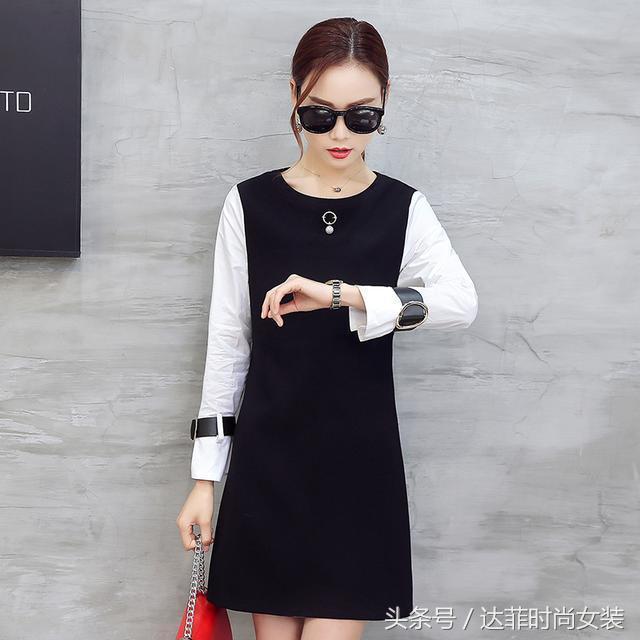 韓版冬季女裝