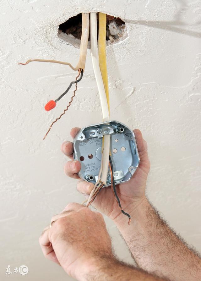 一套图看懂:一开单控、双控、多控开关接线图,装修都用得上