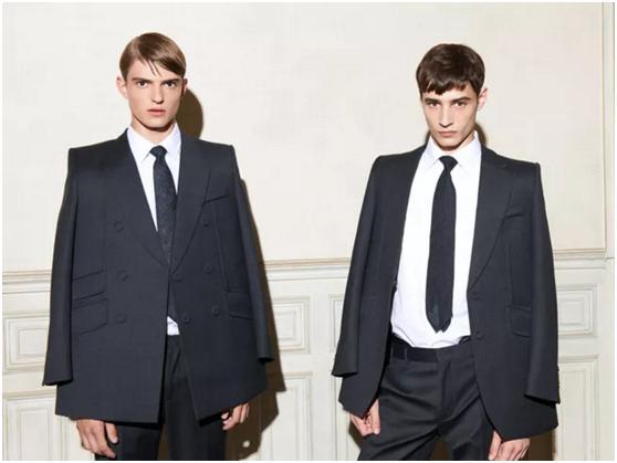 如何提高男人的穿衣品味?