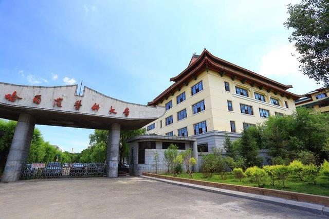 哈尔滨医科大学,是很多人向往的大学,看看条件怎么样