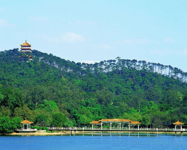 广东十大最具特色的旅游景点 广东最具代表性的地方有... _买购网