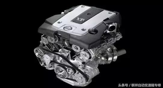 2016国内十佳发动机