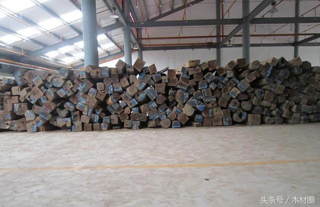 鐵藝欄桿方木價格