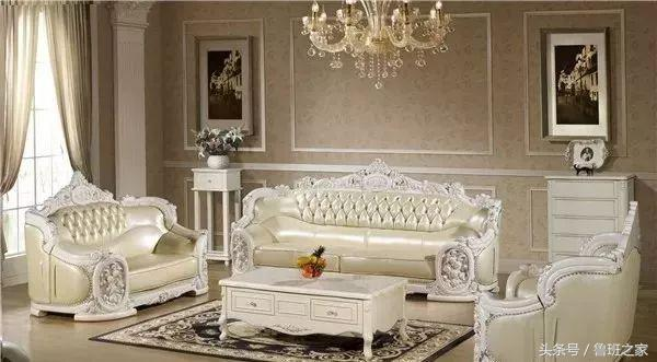 沙发价格表