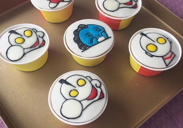蛋糕也有魔法!讓武漢這家私人定制蛋糕店搞定你的愛情