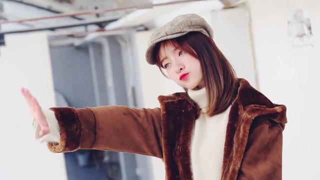 2017冬季新款韩版棉衣羊羔毛外套