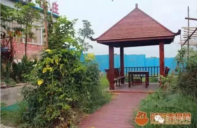 旅游住宿_广西柳州四荣塘村月亮湾度假山庄