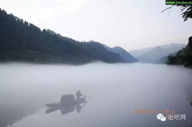 湖南小东江图片