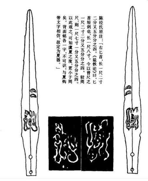 冷兵器中的佼佼者:古代著名的4把匕首,成就了诸葛亮刘备的霸业