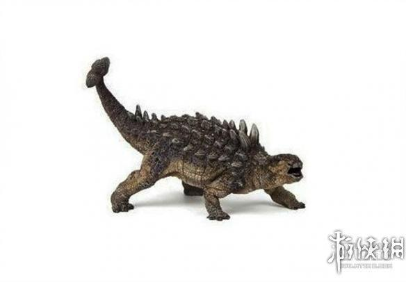 恐龙的种类名称和图片22