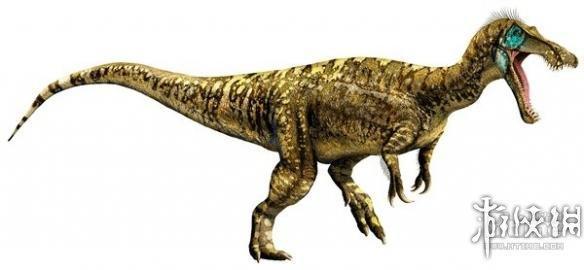 恐龙的种类名称和图片06