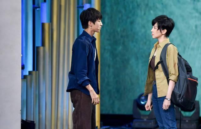 「TFBOYS」「分享」171113 王俊凯出演《演员的诞生》演者真情观者触动