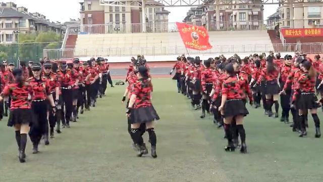 水兵舞第二套马王组合 - 播单 - 优酷视频