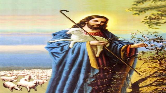 耶稣视频歌曲大全