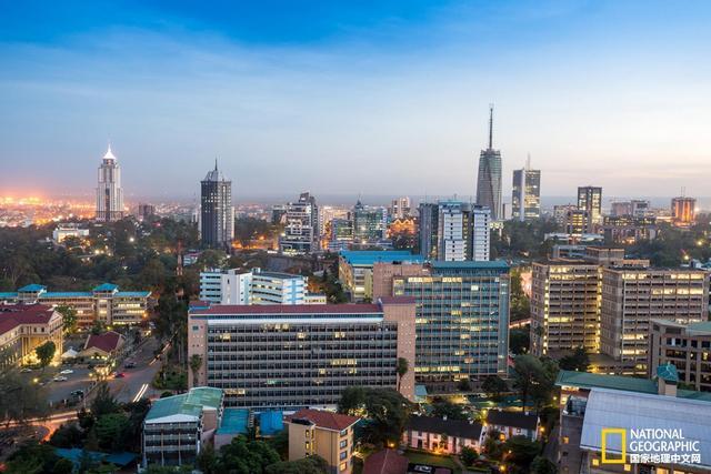 非洲肯尼亚六大旅游景点排行榜 肯尼亚有什... _360常识网手机页