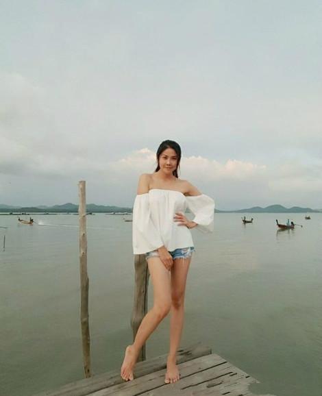 泰国脸书性感辣妈