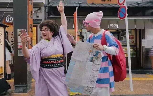 日本最新洗脑神曲诞生!魔性日式英语,完全停不下来哈哈哈!