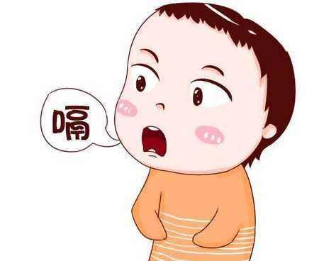 宝宝化痰的按摩手法