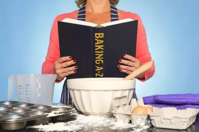 烘焙初學者的福音,入門技巧40招,招招見效!