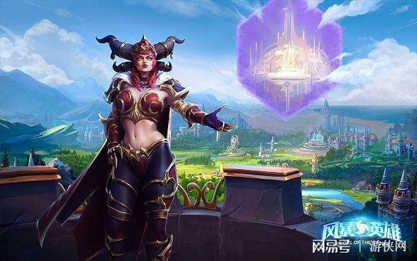 魔兽世界红龙女王