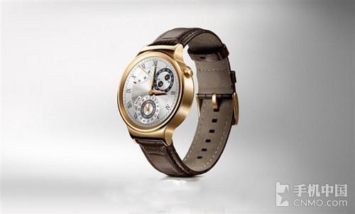 華為最新手表上市時間