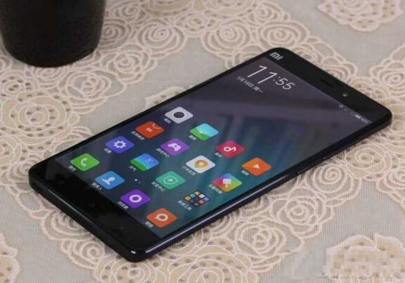 小米手机屏幕失灵怎么办-【百修网】