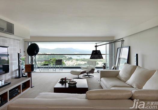 18款瓷砖电视背景墙,奢华的客厅就要靠它了!