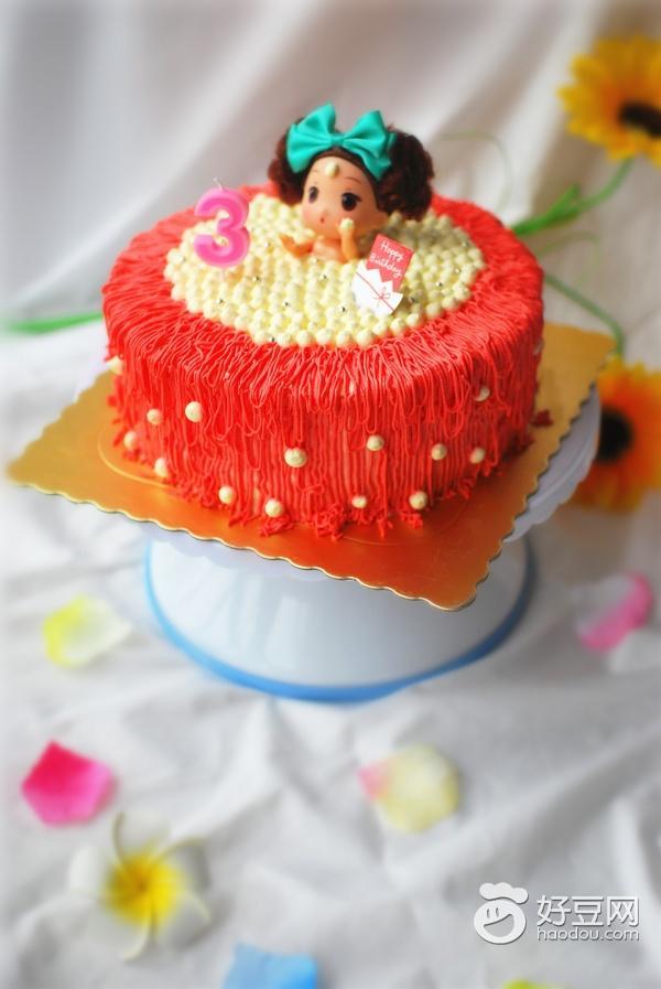 可莎蜜兒蛋糕圖片