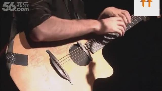 设计者电吉他