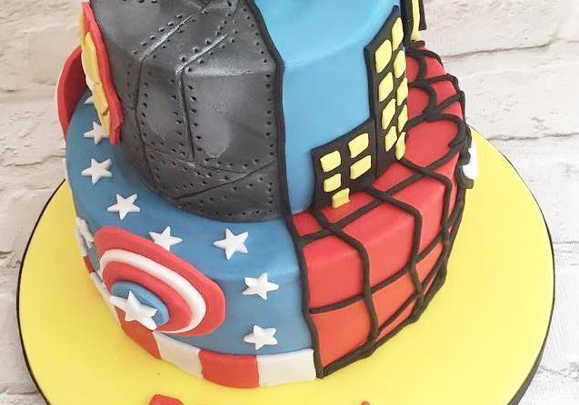 這些蛋糕太別致了,小孩子和男朋友尤其喜歡,烘焙愛好者先收藏了