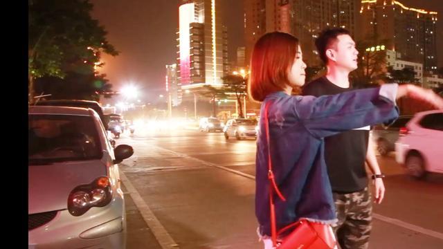 闽南语搞笑视频:城市套路深,装X需谨慎!