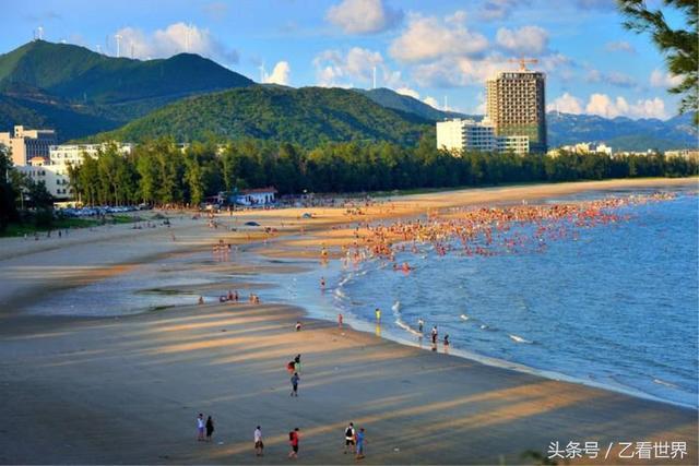阳江哪里好玩_阳江有什么好玩的地方