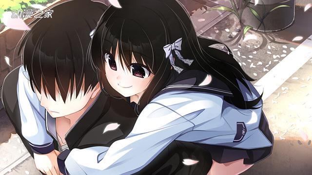 二次元姐妹双生花