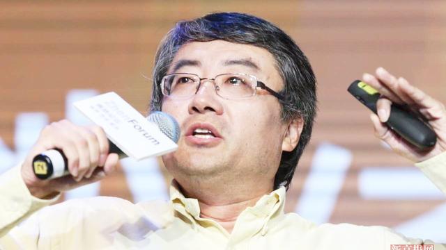 俞敏洪:新东方分家时,我和徐小平、王强打得死去活来_手机新浪网