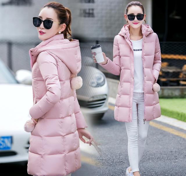 2017巨流行的韩版棉衣外套,时髦个性又百搭,让你化身潮流范~