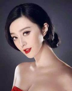 中国一线女明星有哪些