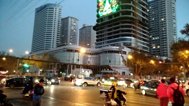 ✖吉祥村--西何小区--距3号线吉祥村地铁站步行1436m(... - 豆瓣