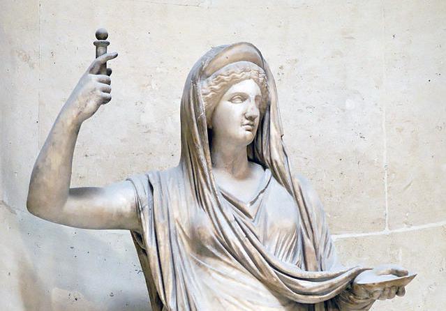 古希腊神话里所有女神的名字 share_徐徐_新浪博客