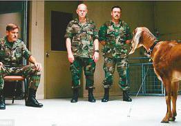 一组美国大兵3D建模