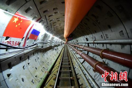 中俄石油管道二线最新