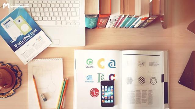 计算机logo设计图片