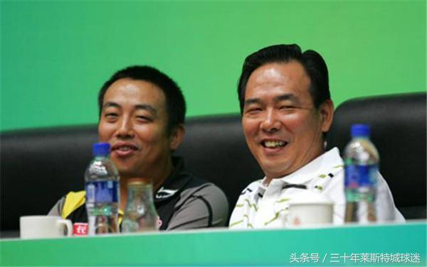 56岁蔡振华令人感动!重回国乒当教练,刘国梁生意伙伴透露隐情