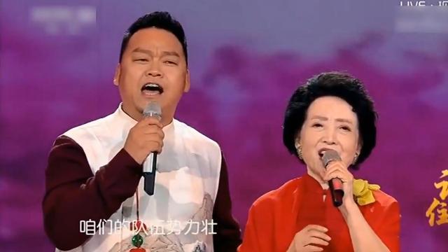 民人民歌大联唱