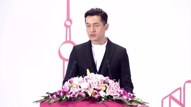 禅医乳腺|男神胡歌特意回国出席乳腺癌论坛,原来只因为她!